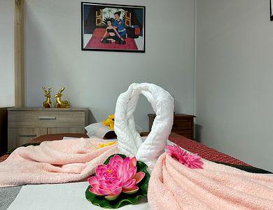 Salon - Relax Thaï Massage